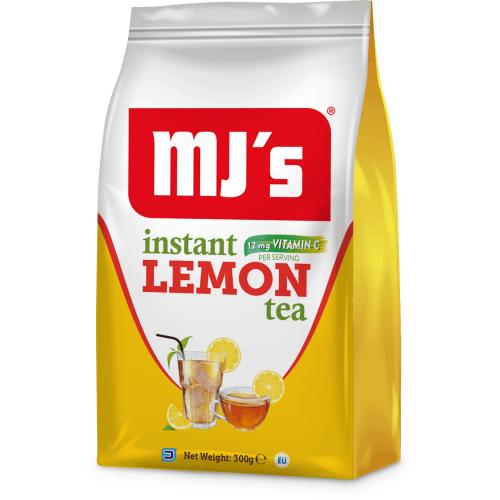 instant tea bag - LEMON