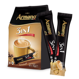 Coffee Mix 3in1