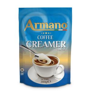 Armano Coffee creamer Low Fat bag 200g