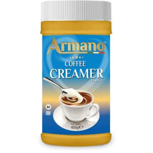 Coffee creamer Low fat 400g