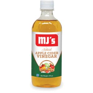 Apple Cider Vinegar 16oz