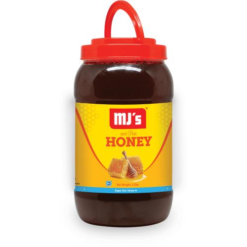 Honey 2.5kg