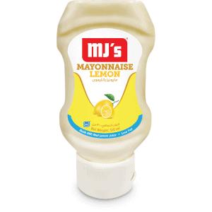 Mayo Lemon 310ml