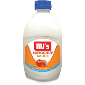 Mayo Mayochup 500ml