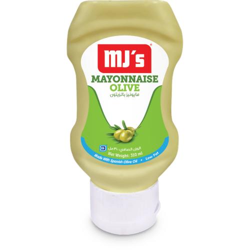 Mayo Olive 310ml
