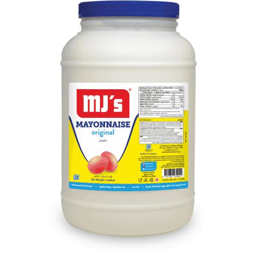 Mayo Original