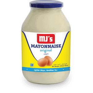 Mayo Original 32oz