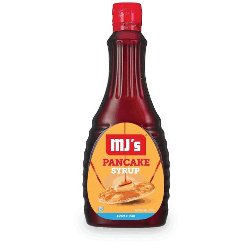 Pancake Syrup 24oz
