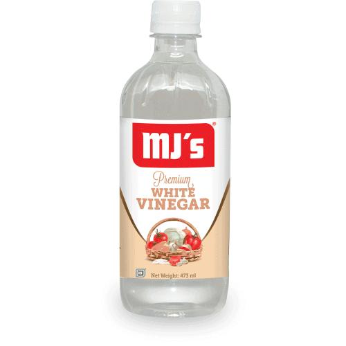 White Vinegar 16oz