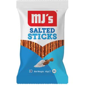 salty sticks 40g