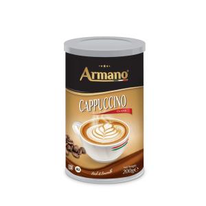 Cappuccino Classic 200g