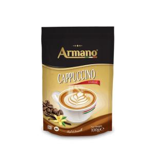 Cappuccino Vanilla 100g