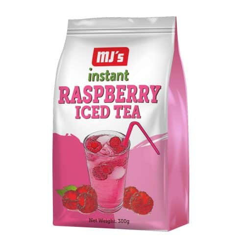 Instant Raspberry Iced Tea