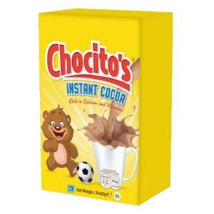 Instant Cocoa 20g