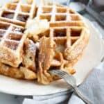 Chocito's Waffles