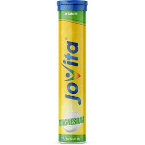 Effervescent Tablets Stick Magnesium