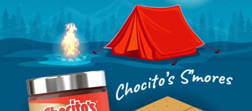 Chocito's Smores Recipe