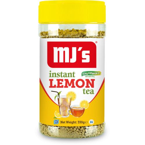 400g PET instant tea LEMON