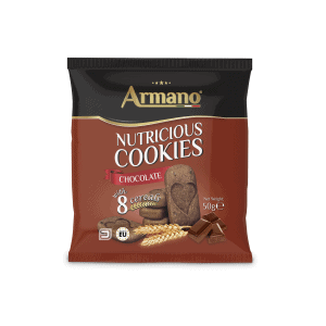 Cookies Chocolate Bag