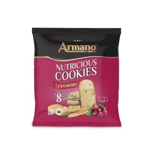 Cookies Cranberry Bag