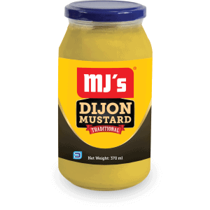 Dijon 13oz