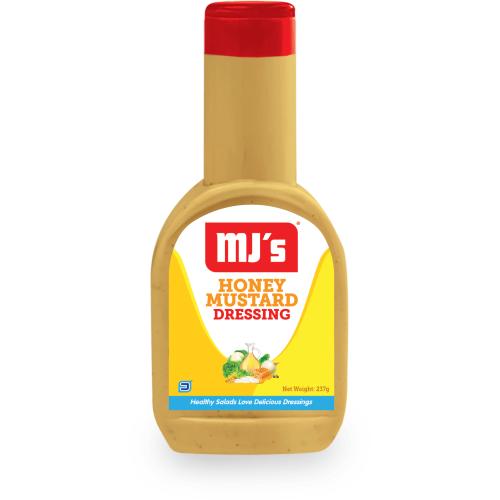 Honey Mustard 8oz