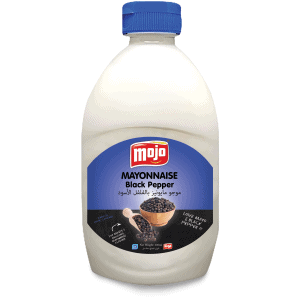 Mayonnaise Black Pepper