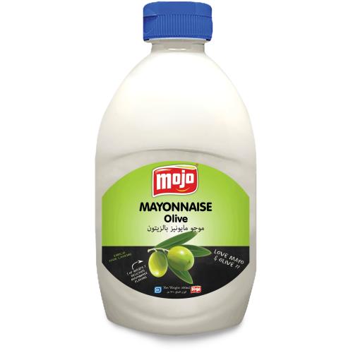 Mayonnaise Olive 500ml