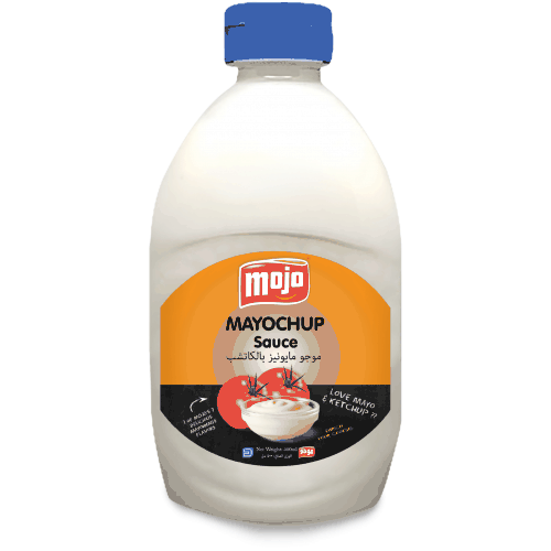 Mayochup 500ml