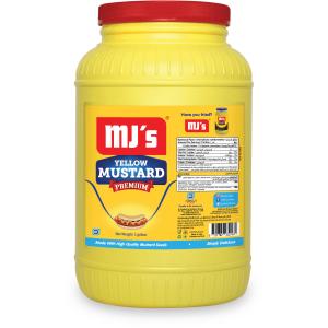 Mustard 1 galon