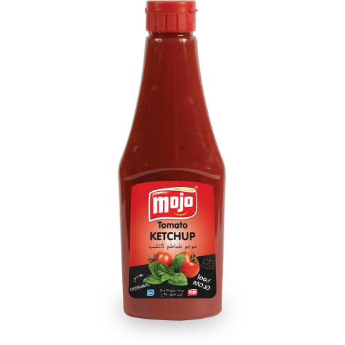 Tomato Ketchup Original PET 340g